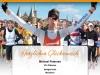 Lübeck Marathon Urkunde