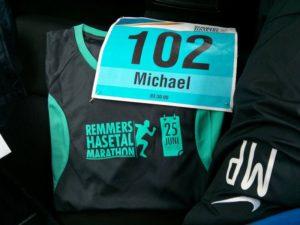 14. Remmers-Hasetal-Marathon in Löningen